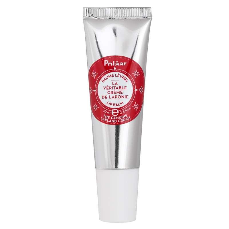 Baume à lèvres La Véritable Crème de Laponie aux 3 baies arctiques, Polaar (10 ml)