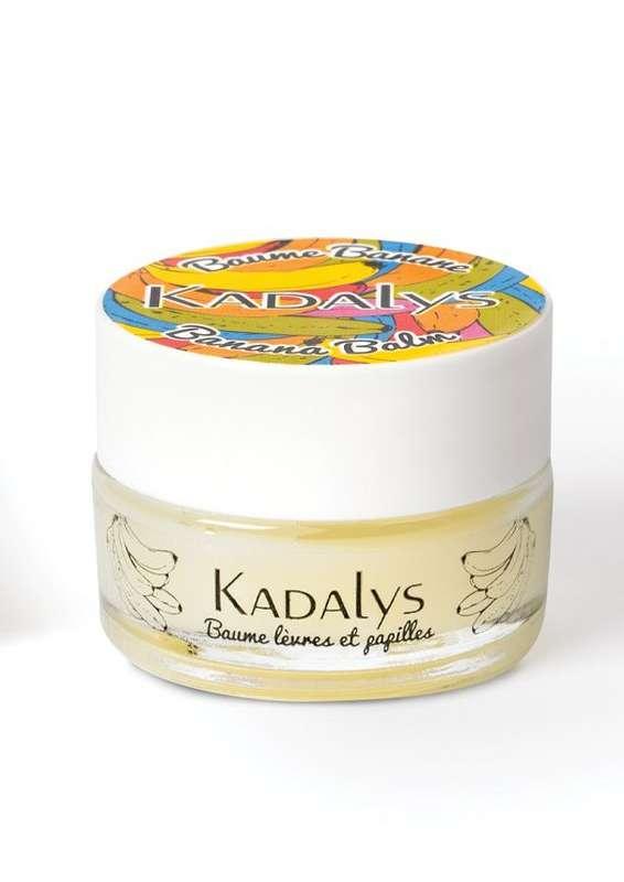 Baume lèvres & papilles BIO, Kadalys (7 gr)