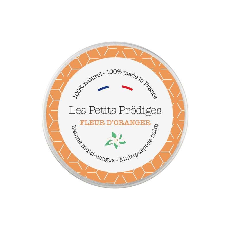 Baume multi-usages Fleur d'oranger, Les Petits Prödiges (30 ml)