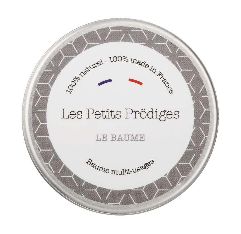 Baume multi-usages neutre, Les Petits Prödiges (30 ml)