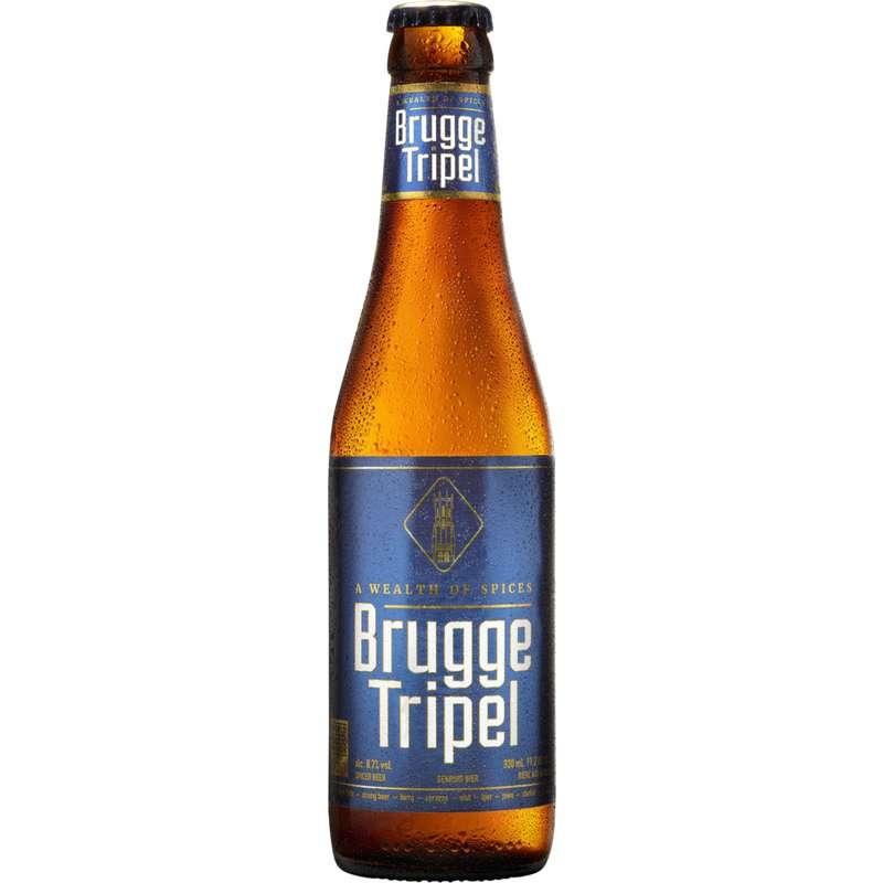 Brugge Tripel, 8.7° (33 cl)