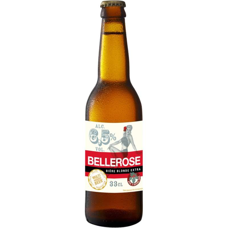 Bellerose, 6,5° (33 cl)