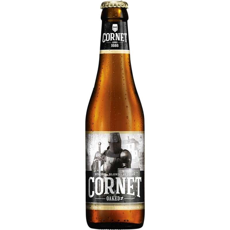 Cornet Oaked 8,5° (33 cl)