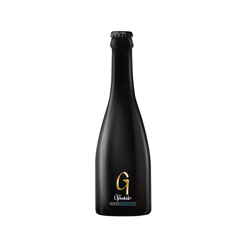 Goudale la G grand cru, 7,9° (33 cl)