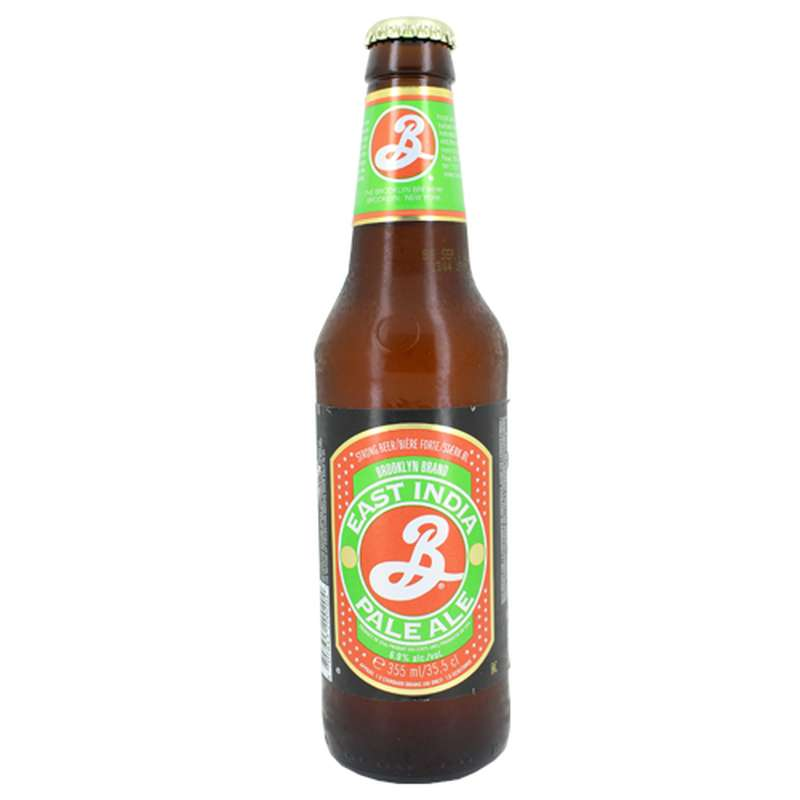 Brooklyn East IPA (35.5 cl)