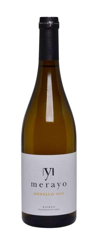 Bierzo AOP Godello, Vin jeune (75 cl)