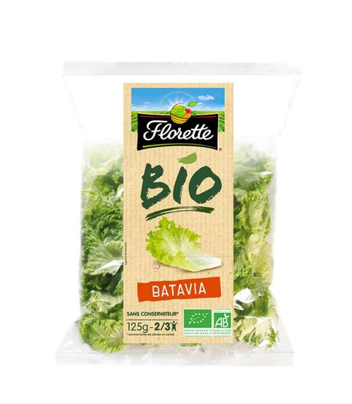 Batavia BIO, Florette (125 g)