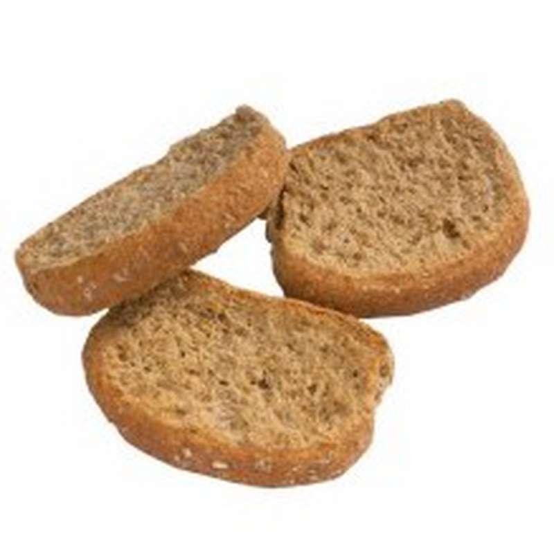 Biscottes crétoises Dako à la farine complète d'orge, Mavrommatis (300 g)