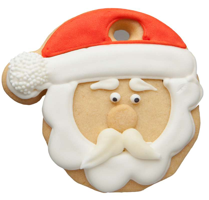Biscuit Père Noël (42 g)