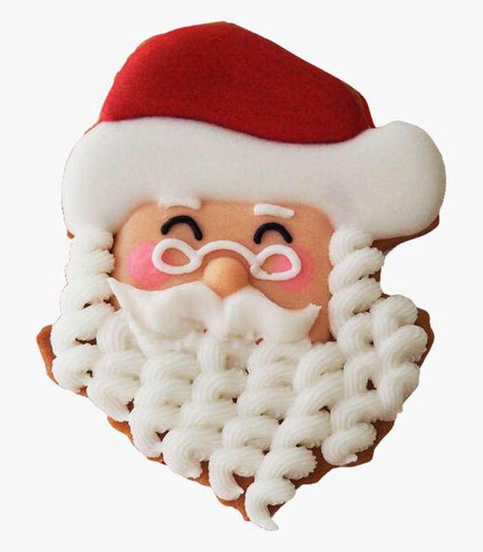 Biscuit Père Noël, Fabulous Biscuits (35 g)