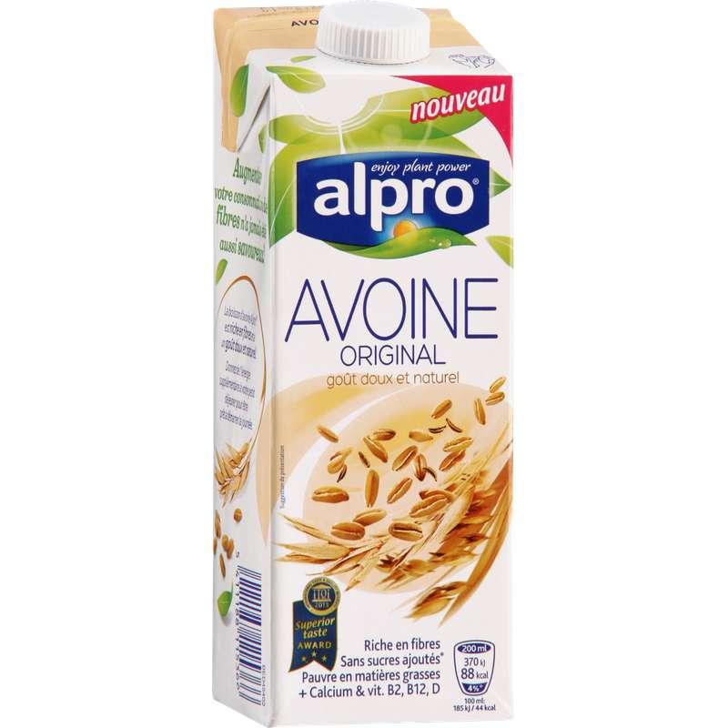 Boisson d'avoine, Alpro (1 L)