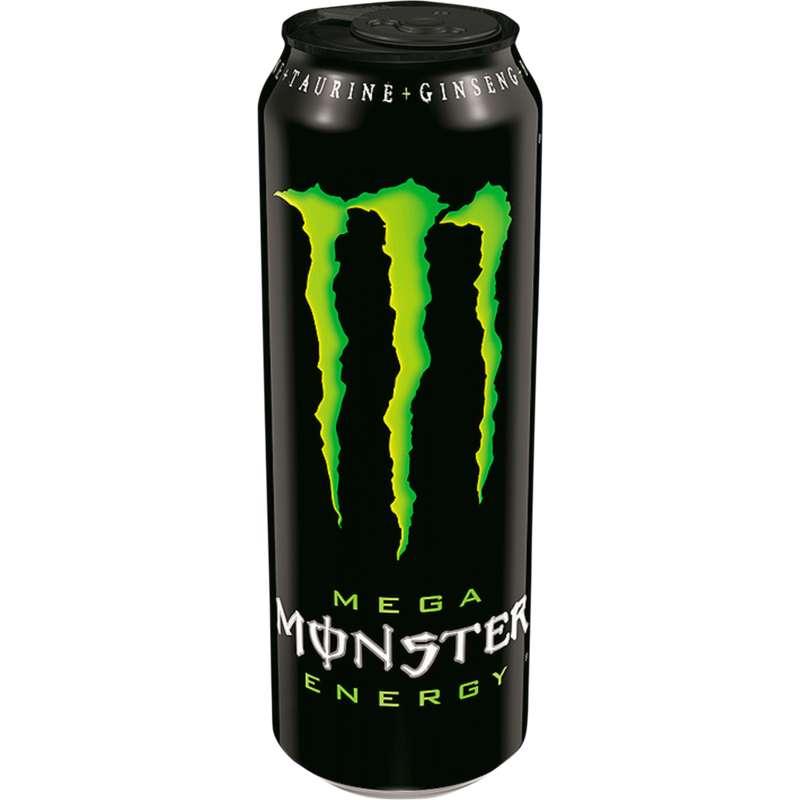 Monster Energy (553 ml)