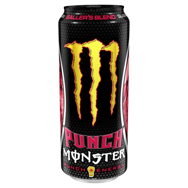 Monster Punch (50 cl)