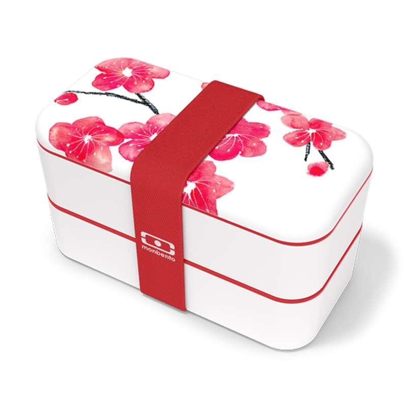 Boîte Bento - Blossom, Monbento