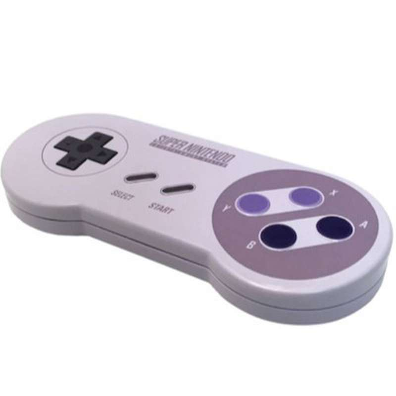 Bonbons fruits des bois, manette SNES Super Nintendo (34 g)