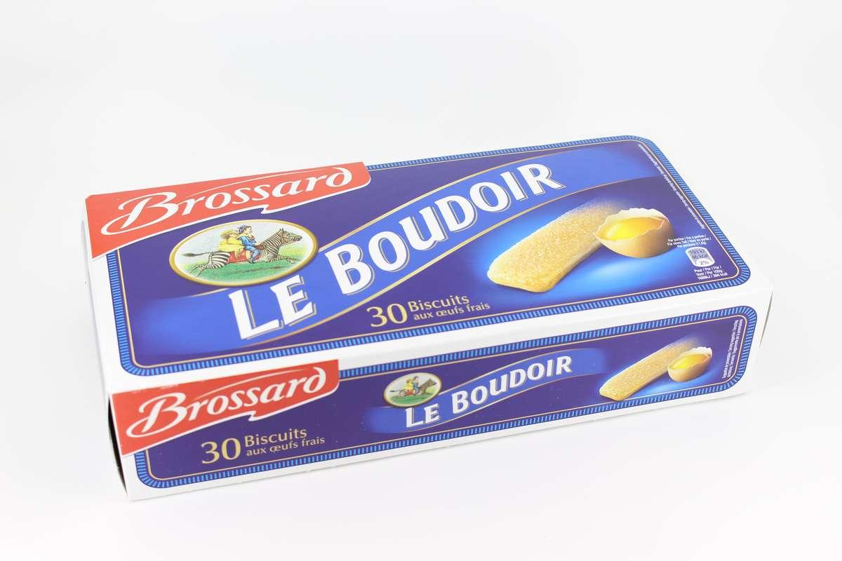 Boudoirs, Brossard (x 30, 175 g)