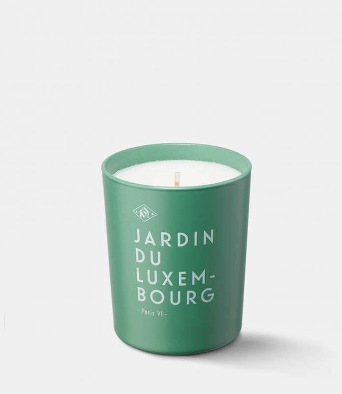 Bougie Parfumée Jardin du Luxembourg, Kerzon (190 g)