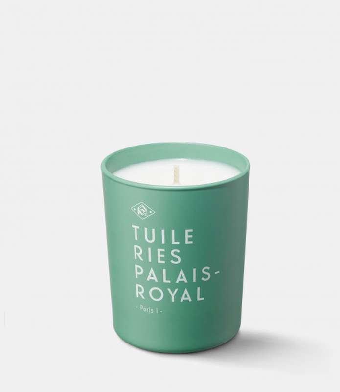 Bougie Parfumée Tuileries Palais-Royal, Kerzon (190 g)