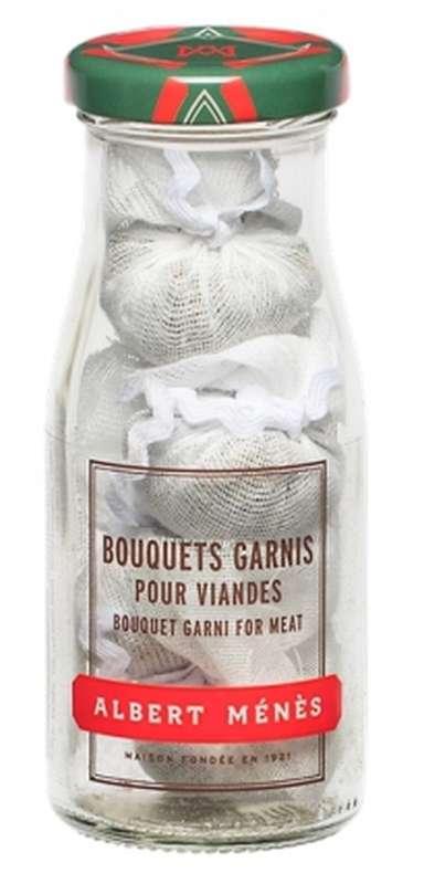 Bouquets garnis pour viande, Albert Ménès (12 g)