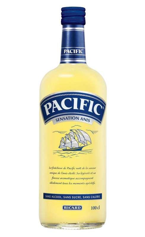 Ricard Pacific sans alcool (1 L)