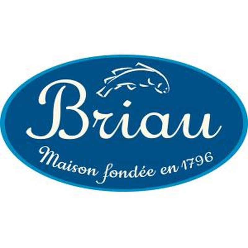 Parmentier à la truite des Pyrénées aux amandes grillées, Maison Briau (550 g)