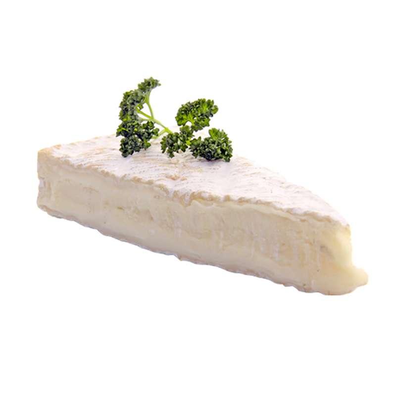 Brie de Meaux AOP (environ 200 g)
