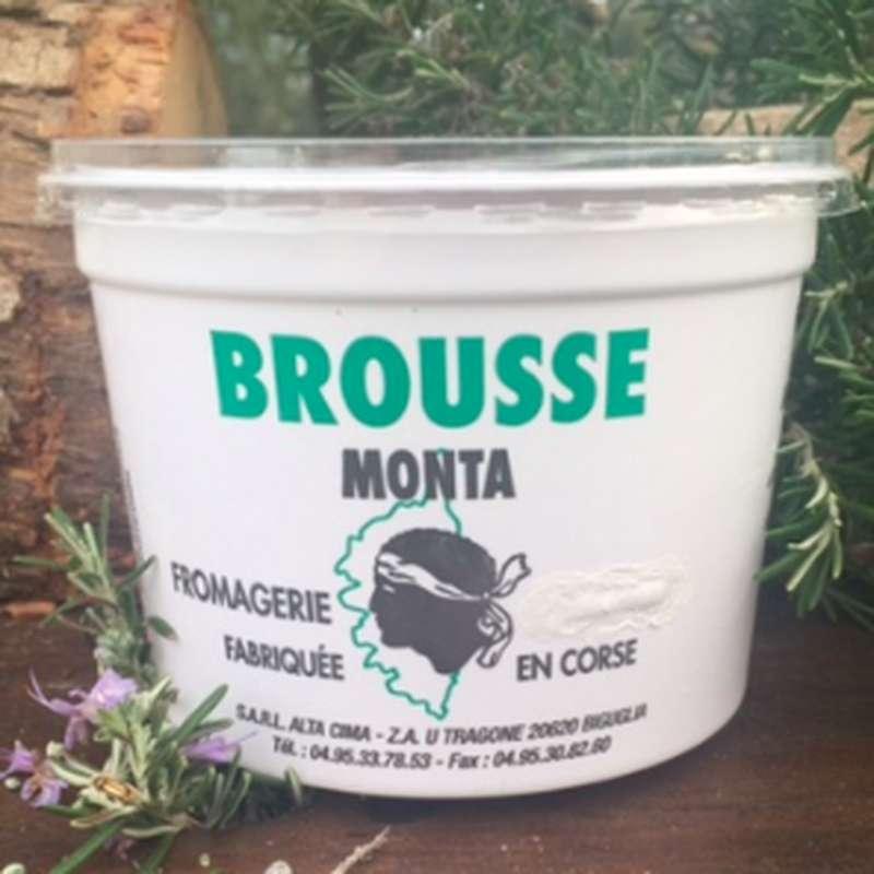 Brousse AOP Corse, Alta Cima (500 g)