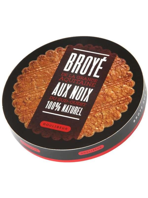 Broyé au noix tradition, Goulibeur (280 g)
