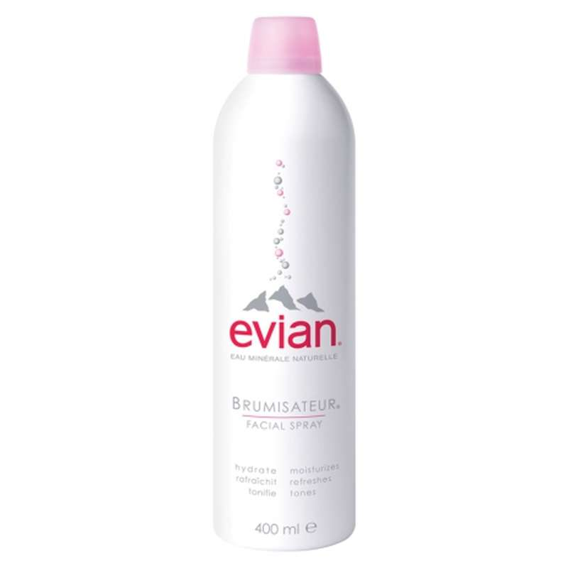 Brumisateur Evian (400 ml)