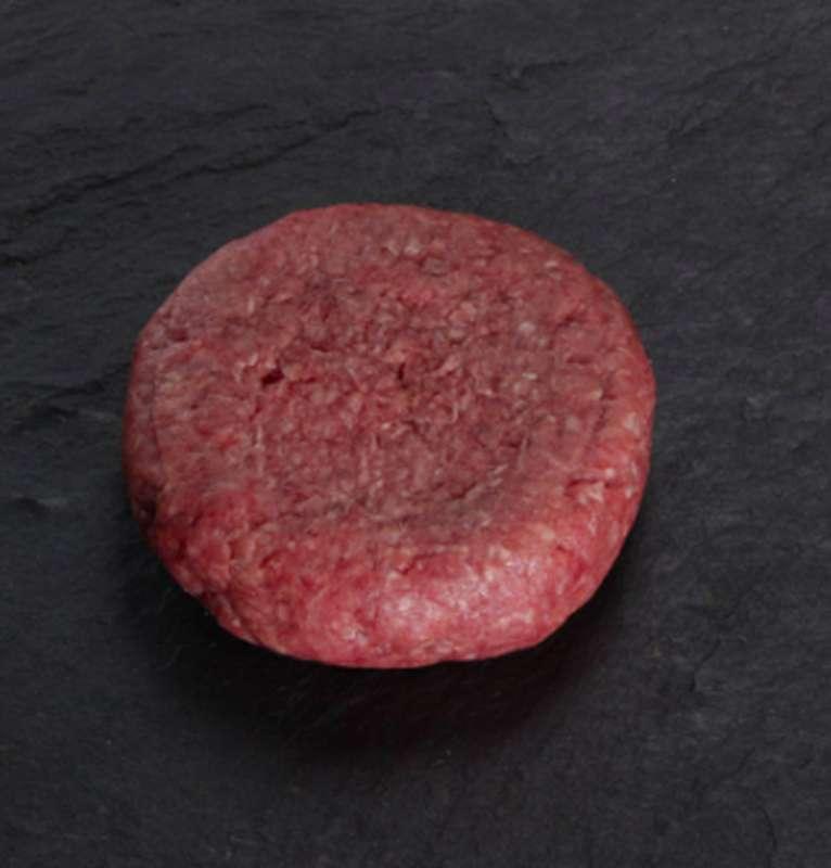 Burger de boeuf de Wagyu, Japon (x 2, 400 g)