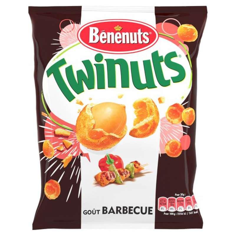 Twinuts goût barbecue, Benenuts (150 g)