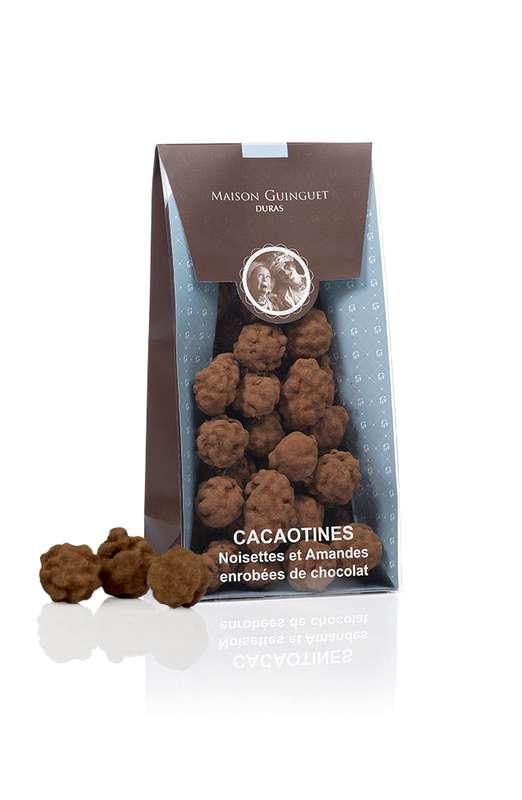 Cacaotines, Maison Guinguet (150 g)
