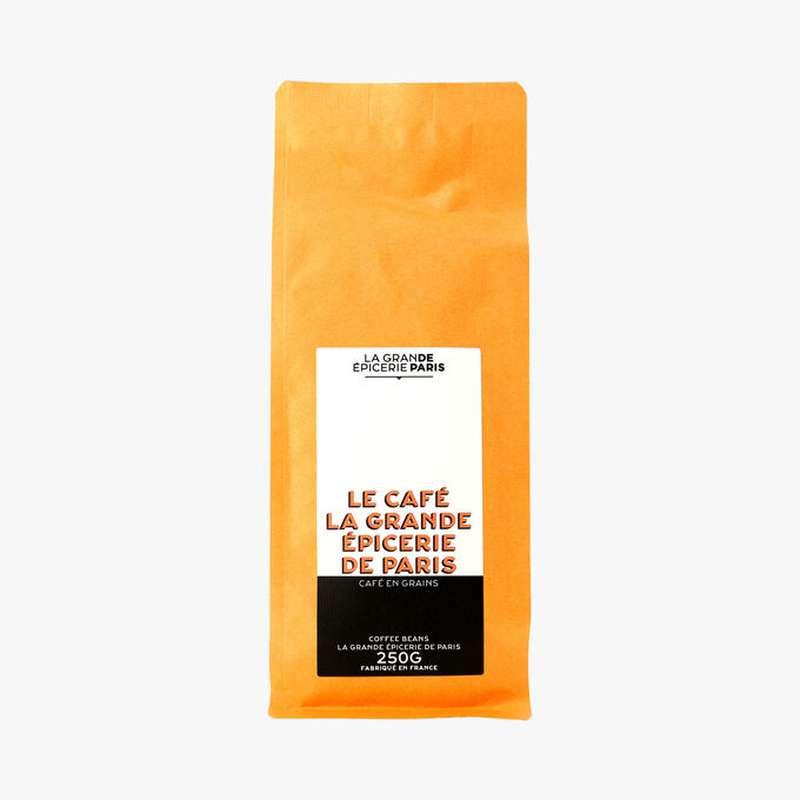 Café en grains La Grande Epicerie, La Grande Epicerie de Paris (250 g)