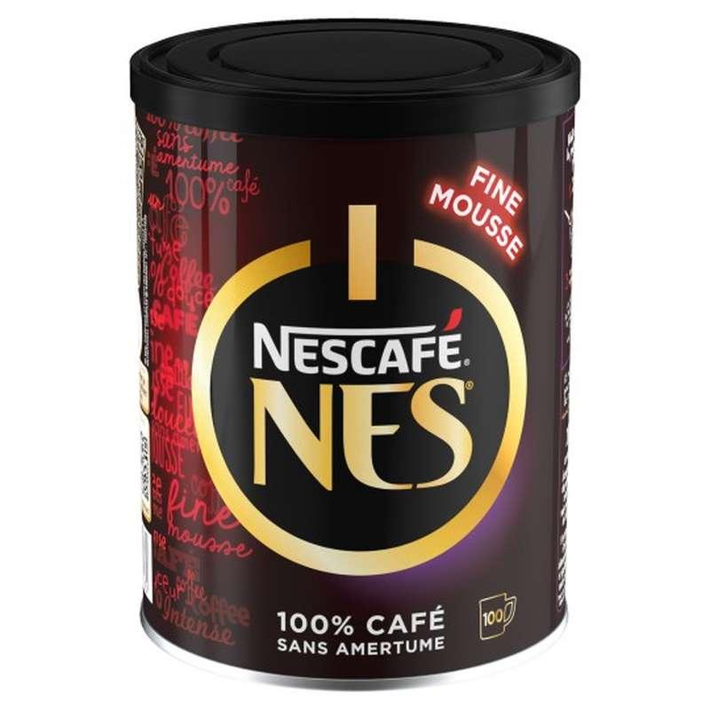 Café instantané Nes, Nescafé (200 g)