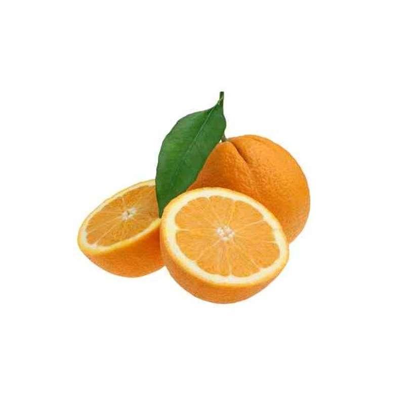 Orange de table BIO (calibre moyen), Espagne