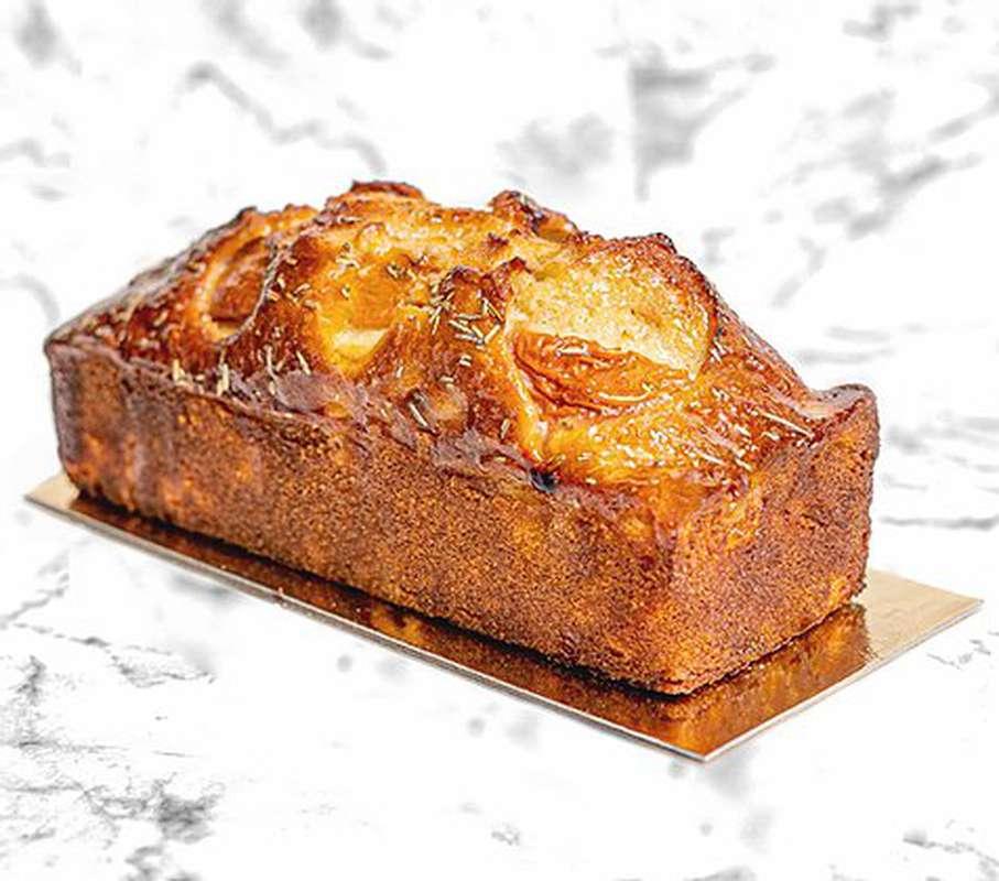 Cake Abricot Romarin, Le Bar à Cake (600 g)