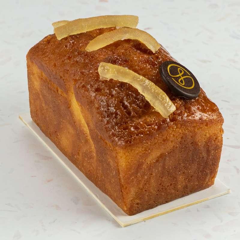 Cake au citron (environ 450 g)