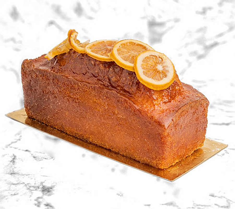 Cake Citron, Le Bar à Cake (600 g)