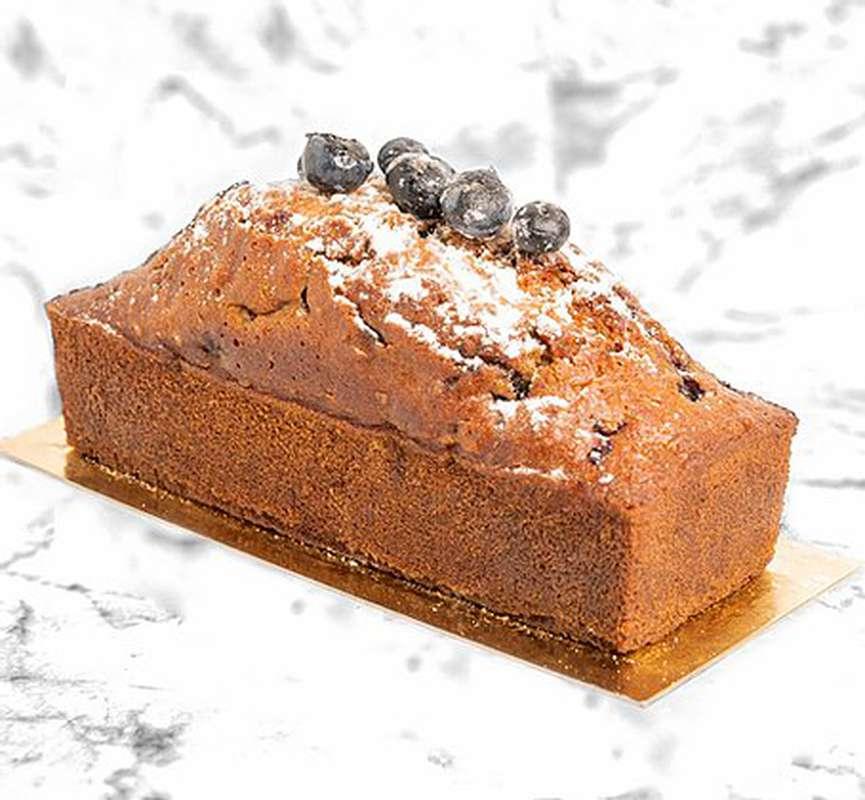 Cake Myrtilles Cassis, Le Bar à Cake (600 g)