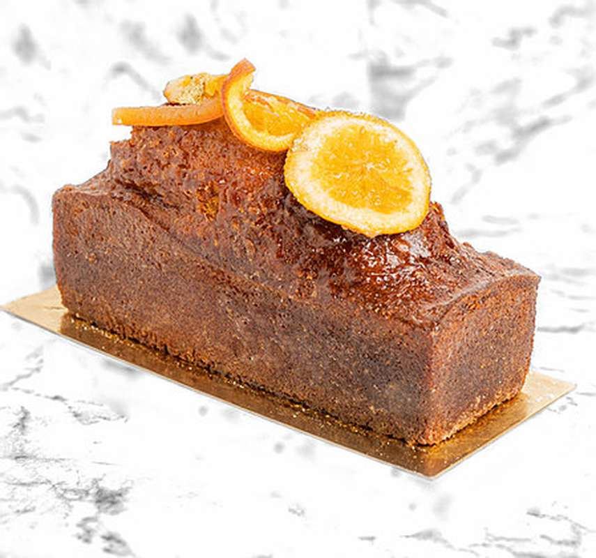 Cake Orange, Le Bar à Cake (600 g)