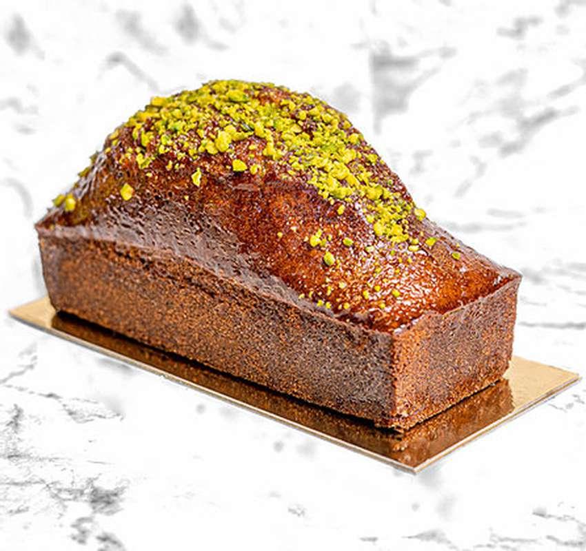 Cake Pistache, Le Bar à Cake (600 g)