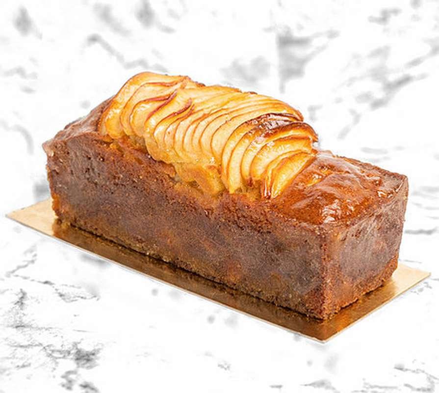 Cake Pomme Tatin, Le Bar à Cake (600 g)
