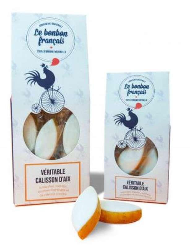 Calisson d'Aix, Le Bonbon Français (50 g)