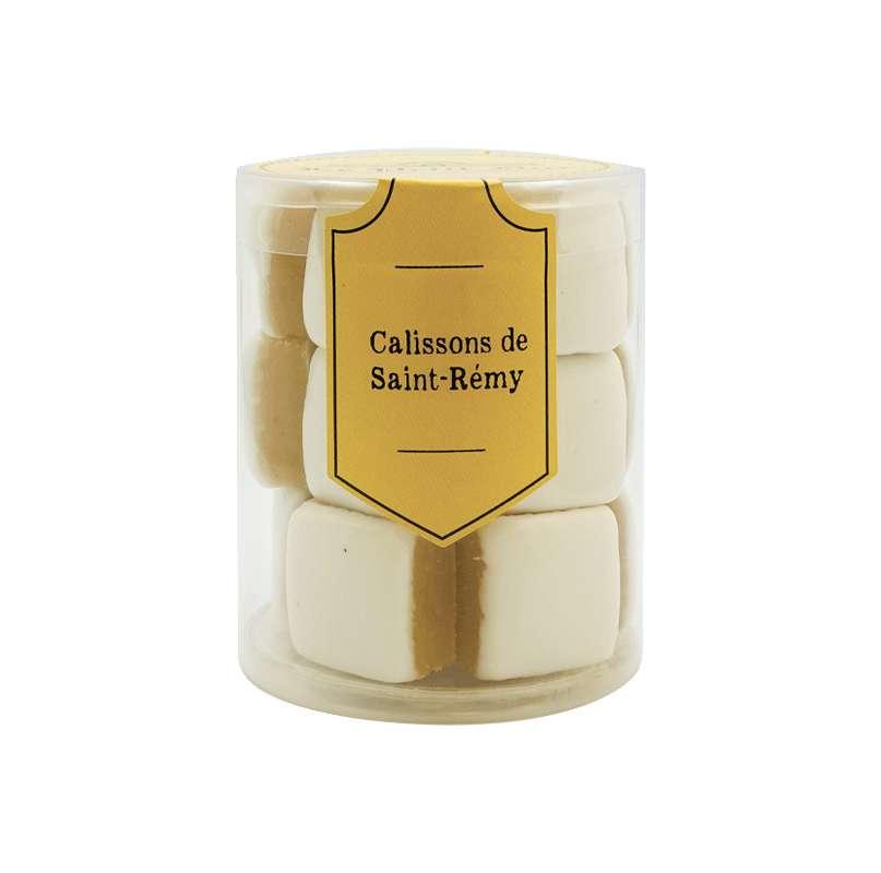 Calissons de Saint-Rémy - cylindre, Le Petit Duc (110 g)