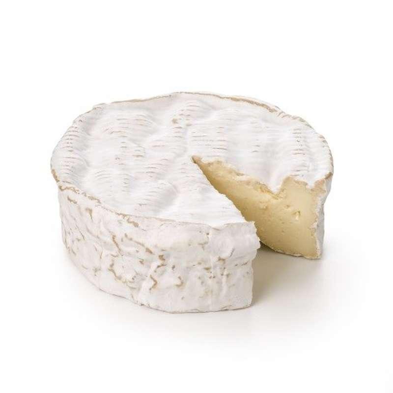 Camembert au lait cru BIO, 22 % MG/PF (250 g)