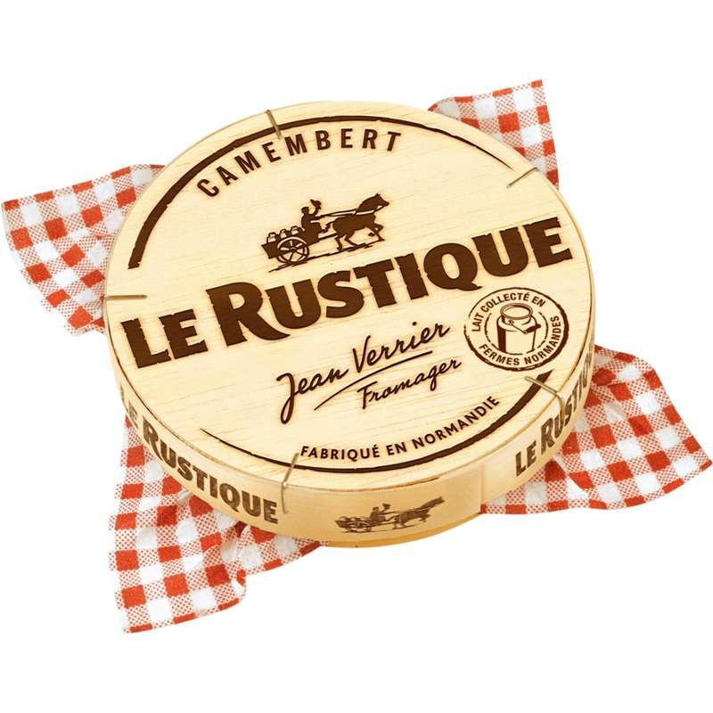 Camembert, Le Rustique (250 g)