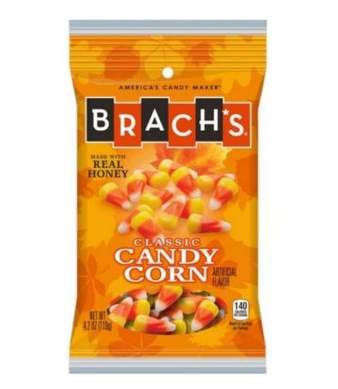 Bonbons au miel, Candy Corn (119 g)