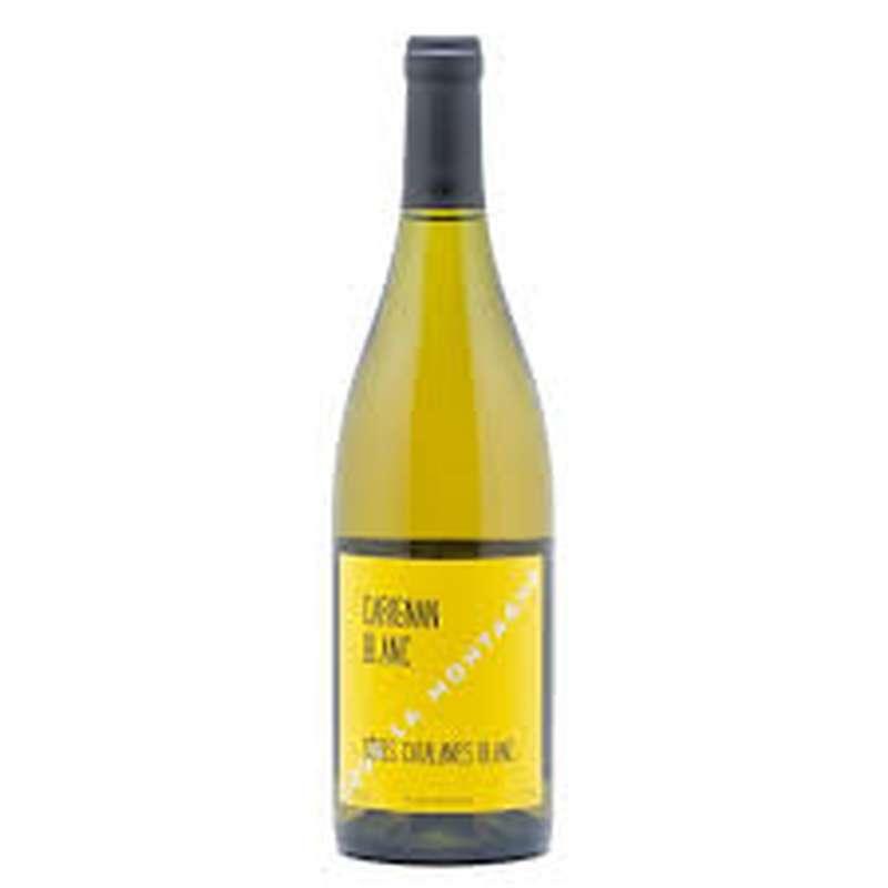 Carignan blanc - 2016 - IGP Côtes Catalanes (75 cl)