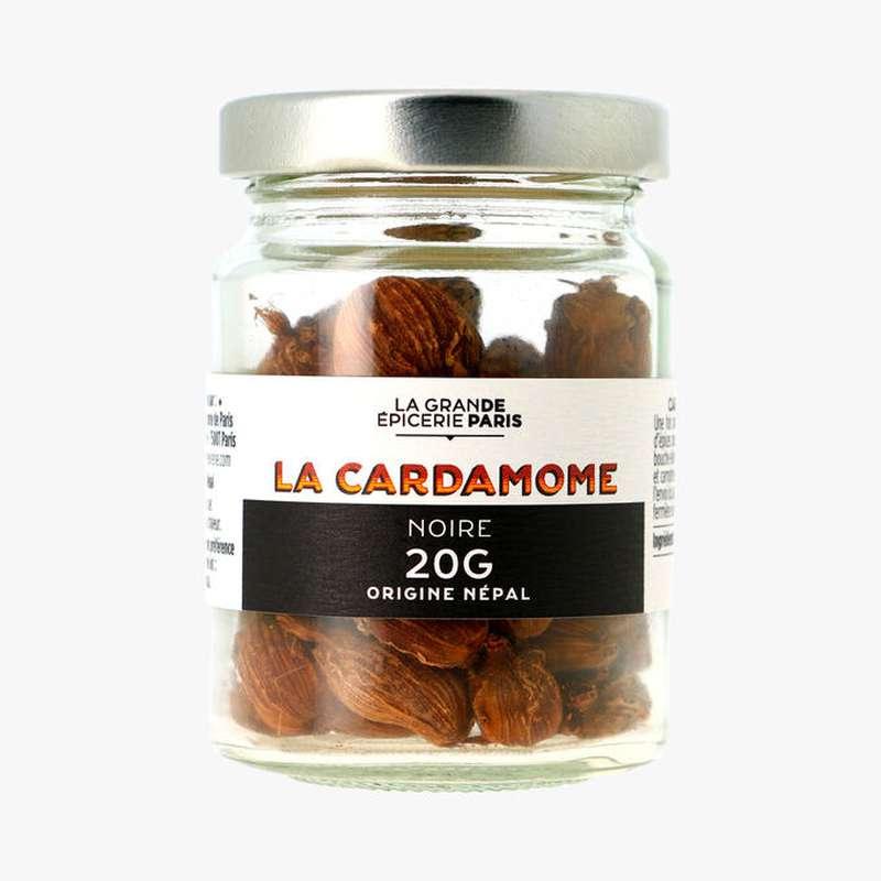 Cardamome noire, La Grande Epicerie de Paris (20 g)