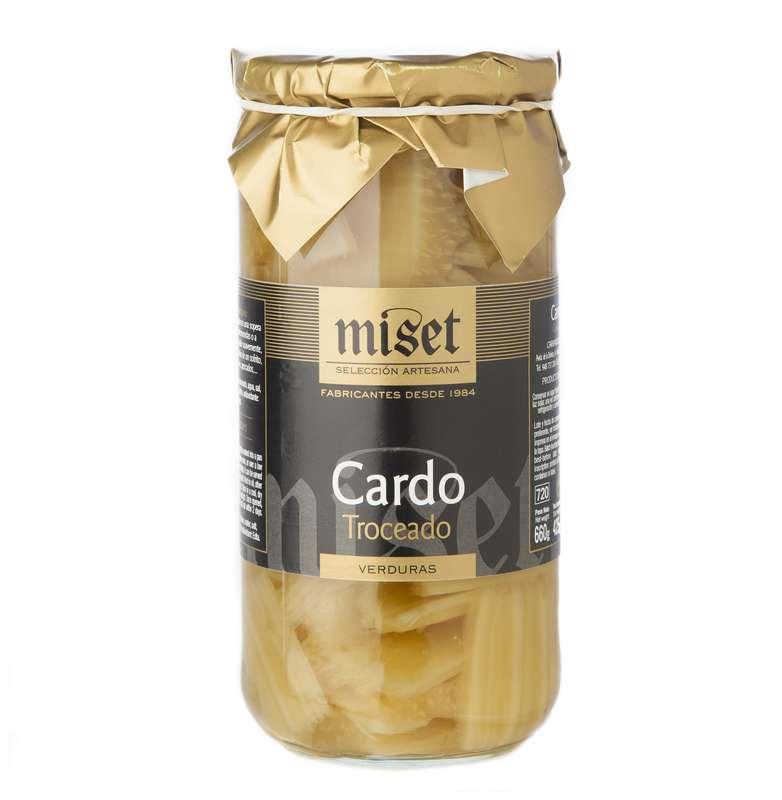 Cardons, Miset (440 g)